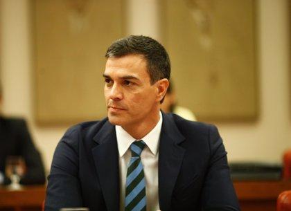 Sánchez ve en los datos del paro un aumento de la precariedad