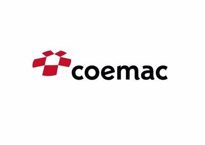 Coemac recorta un 92% sus 'números rojos' en el semestre
