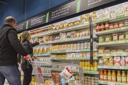 Eroski invierte 6,6 millones en la apertura de 44 tiendas