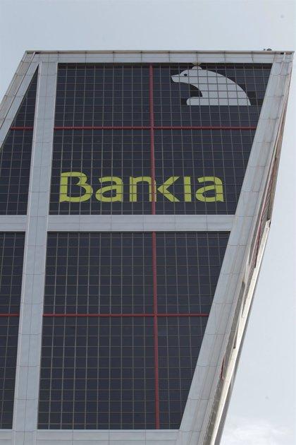 Juan Abelló aumenta su inversión en Bankia