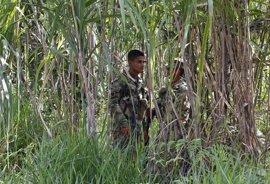Gobierno, FARC y la ONU visitarán las zonas de concentración de guerrilleros antes del 19