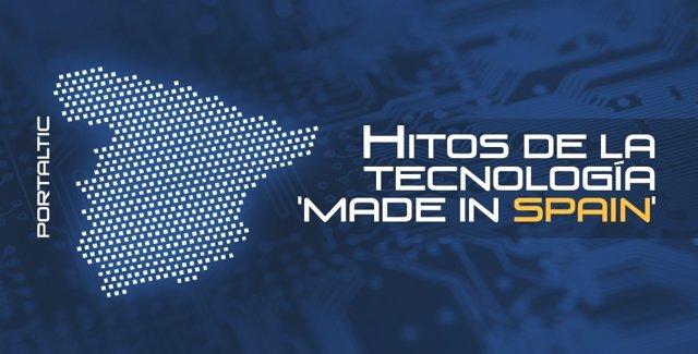 Tecnología España