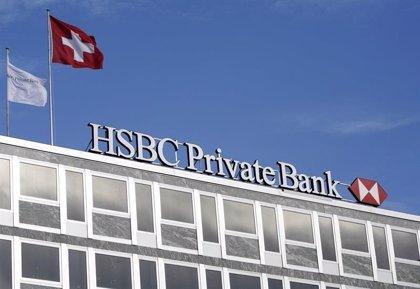 HSBC gana un 28% menos hasta junio