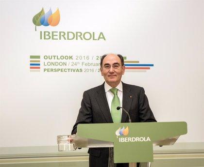 Iberdrola firma un préstamo con el BEI por 200 millones