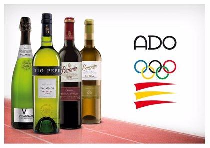 ¿Qué vinos degustarán los olímpicos españoles en la Casa de España en Río de Janeiro?