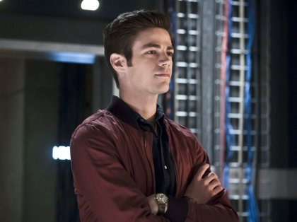 Flashpoint no ocupará toda la 3ª temporada de The Flash