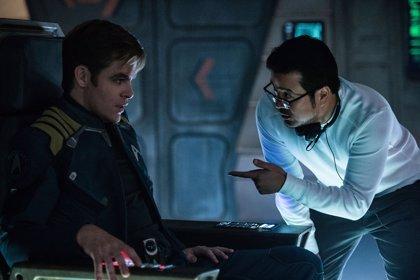 Justin Lin pone el Enterprise a toda potencia en Star Trek: Más Allá