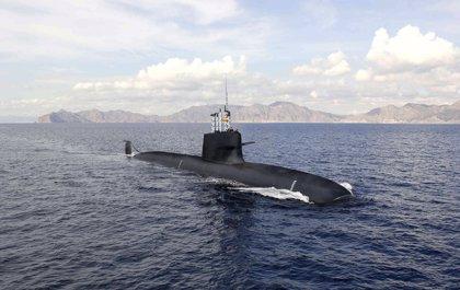 Álvarez Blanco sustituye al almirante Sanjurjo en la Dirección de Navantia-Cartagena
