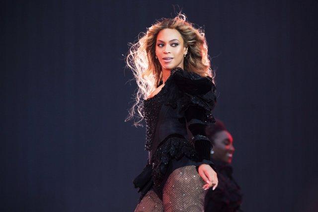 Concierto De Beyoncé En 'The Formation World Tour'