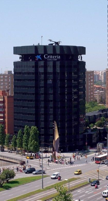 Criteria Caixa ganó 573 millones hasta junio, un 32% menos