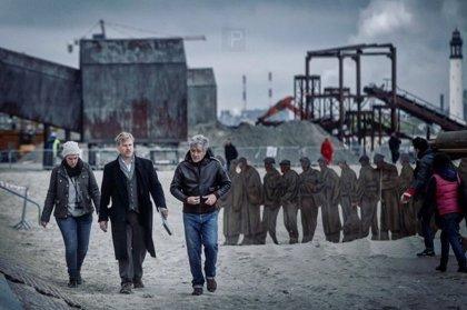 Filtrado el teaser tráiler de Dunkirk, lo nuevo de Christopher Nolan