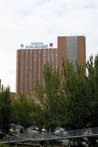 Retransmiten un parto desde un hospital madrileño ante la imposibilidad del padre con ELA de asistir