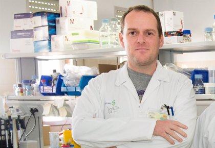 Científicos del Hospital de Parapléjicos participan en una estrategia que bloquea la esclerosis múltiple