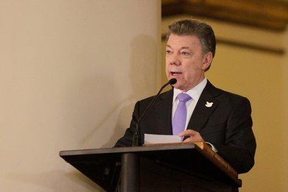 Colombia convocará el plebiscito por la paz antes de la firma de los Acuerdos de Paz