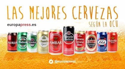 ¿Cuáles son las mejores cervezas de España?