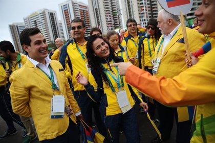 Atletas brasileños no se sometieron a controles antidopaje antes de Río