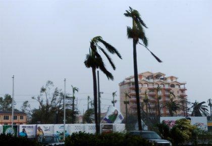 Clima.-  La tormenta tropical 'Earl' avanza sobre las costas mexicanas