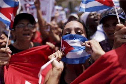 Cuba.- La CCDHRN denuncia más de 800 detenciones de opositores cubanos en julio