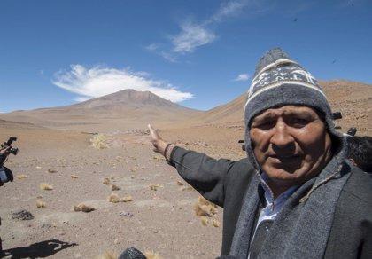 Bolivia/Chile.- Chile acusa al Gobierno de Morales de la mala relación bilateral