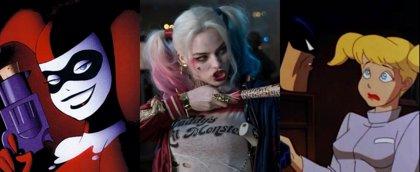 Escuadrón Suicida: 10 cosas que (quizá) no sabías de Harley Quinn, la gran estrella de Suicide Squad