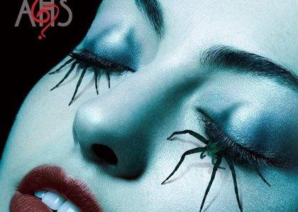 Primer póster de la 6ª temporada de American Horror Story