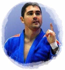 Fernando Mogena judo
