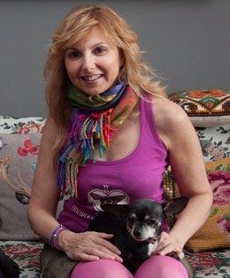 Alejandra Botto, directora de 'Perroton'