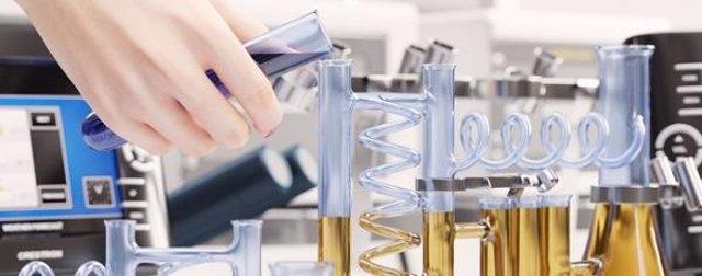 ERP Industrias Químicas