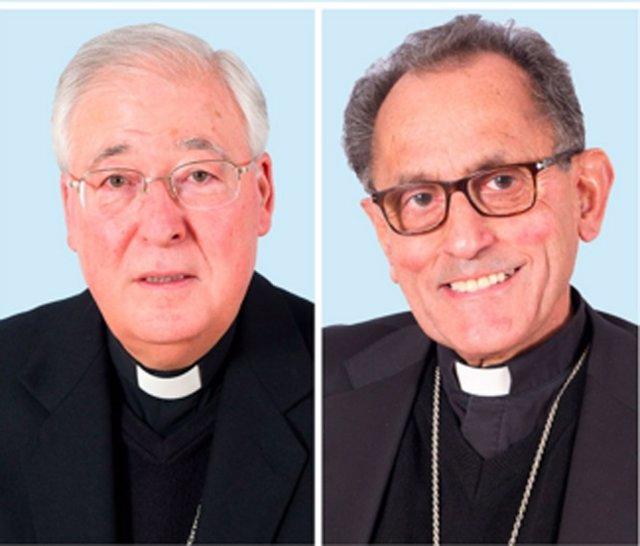 Obispo de Getafe y de Alcalá