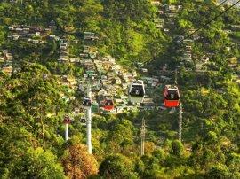 El turismo en Colombia crecerá un 30 por ciento tras el acuerdo de paz definitivo