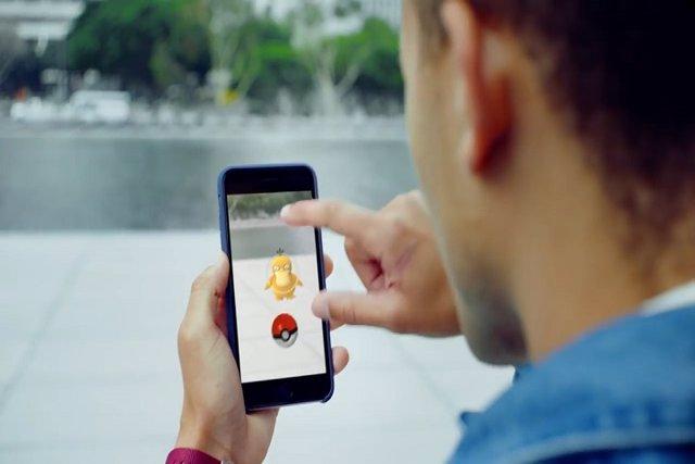 Nueva York prohíbe Pokémon Go a los delincuentes sexuales