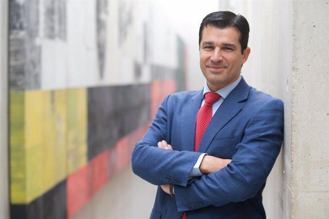 Jordi Rodríguez Virgili, profesor de la Universidad de Navarra.