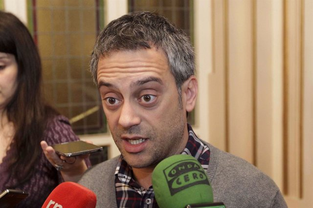 El alcalde de A Coruña, Xulio Ferreiro.