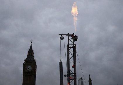 Los británicos decidirán cómo gastar más de 1.000 millones de impuestos al 'fracking'