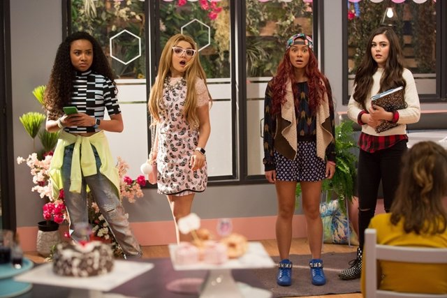 Project Mc2, segunda temporada