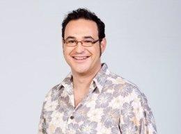 El monologuista Jorge Segura