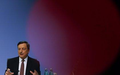 El BCE reduce un 24,5% sus compras de deuda pública en agosto