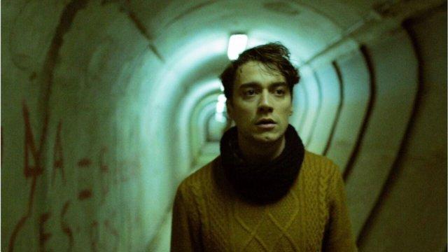 Fotograma del cortometraje 'Ad-Vientu'.