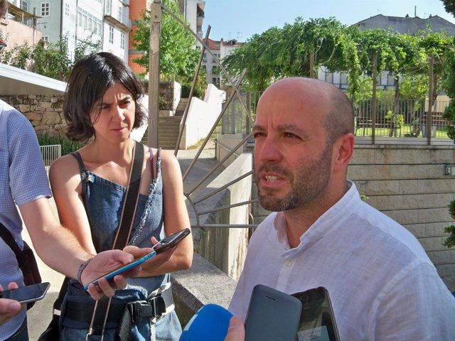Villares en Ourense