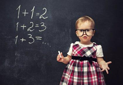 La actitud de los padres clave en el aprendizaje de las Matemáticas