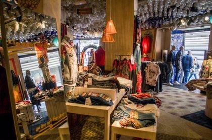 El número de empresas de la moda crece por primera vez en los últimos 13 años