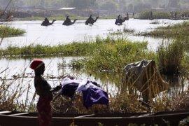 La ONU advierte de que la crisis alimentaria podía empujar a los jóvenes nigerianos a la radicalización