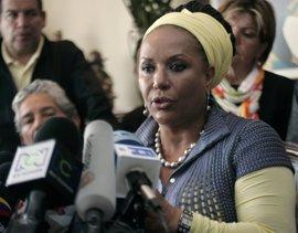 El Consejo de Estado tumba la inhabilitación de Piedad Córdoba por sus nexos con las FARC