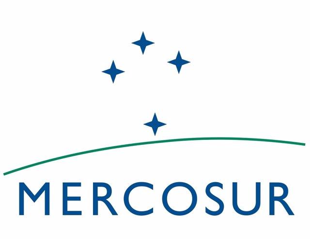 Logo de Mercosur