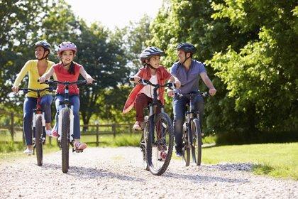 Paseos en bici: claves de seguridad