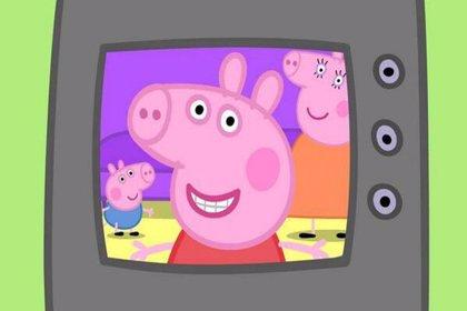 'Peppa Pig' rechaza una oferta de 1.250 millones del gigante de la televisión británica ITV