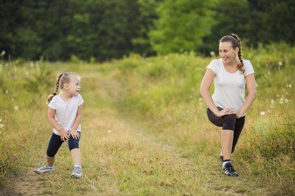 10 claves para que los niños hagan ejercicio físico