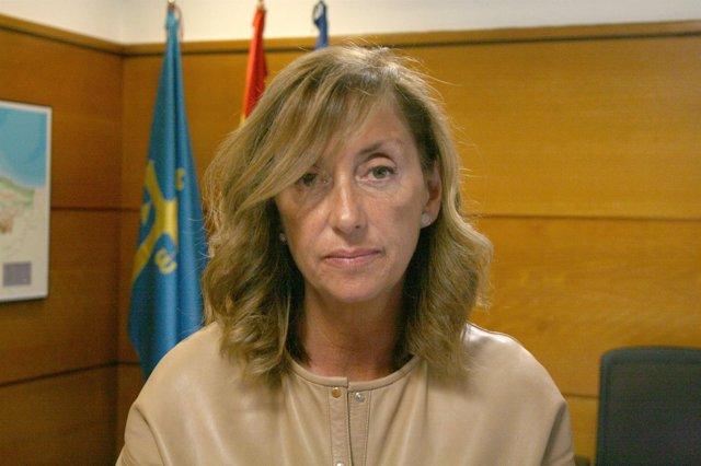 María Concepción Iglesias.