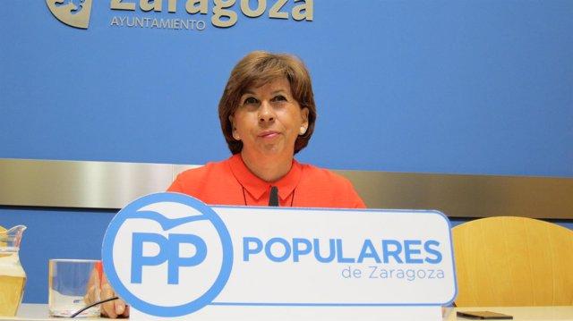 Reyes Campillo (PP)