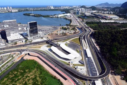 La española Copasa construye el Paseo Olímpico de Río, la arteria de los JJ.OO, por 168 millones